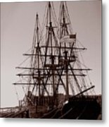 Friendship Salem Metal Print