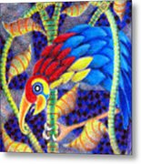 Fruit Of The Rain Forest Metal Print