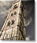 Giotto Metal Print