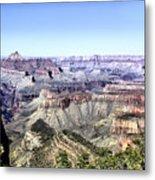 Grand Canyon 2277 Metal Print