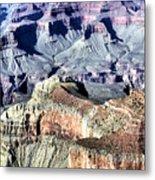 Grand Canyon 2281 Metal Print