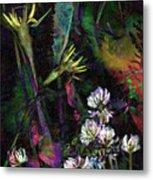 Grasslands Series No. 7 Metal Print