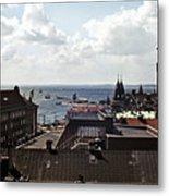 Halsingborg Sweden 2 Metal Print