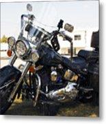 Harley Classic Metal Print