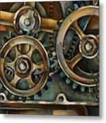 Harmony 2 Metal Print