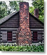 Home Sweet Home Metal Print by Joann Copeland-Paul