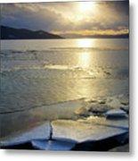 Hope Metal Print by Idaho Scenic Images Linda Lantzy