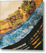 Insignificance Metal Print