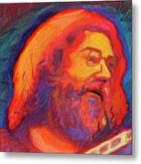 Jerry 4 Metal Print