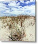 Jersey Dune I Metal Print