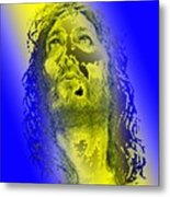King Of Kingz Metal Print