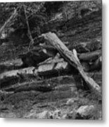 Lake Cumberland Ky 1 Metal Print