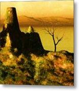 Landscape 111610 Metal Print