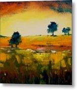 Landscape 22 Metal Print