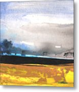 Late Afternoon 20 Metal Print