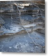 Layers Of Creations Metal Print