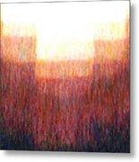 Light Picture 226 Metal Print