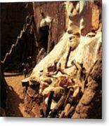 Lobi Altar 1999 Metal Print