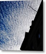 Magnificent Sky Metal Print