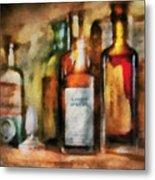 Medicine - Syrup Of Ipecac Metal Print