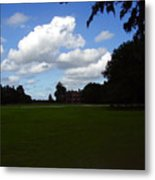 Middleton Place Metal Print