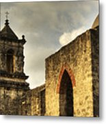 Mission San Jose I Metal Print