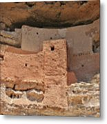 Montezuma Castle - Special In It's Own Way Metal Print