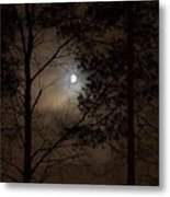 Moonshine 05 Metal Print