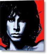 Morrison Metal Print