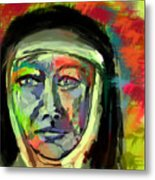 Mother Mary Mackillop Metal Print by James Thomas