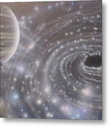 Multiverse 584 Metal Print