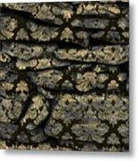 My Pretty Rock Wall Metal Print