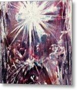 Nativity 1 Metal Print