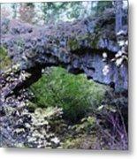 Natural Bridge Two   Metal Print