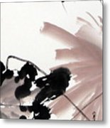 Nesting From Dawn To Dusk Metal Print