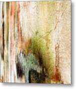 Nj Abstract Four Metal Print