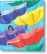 Optimism  Metal Print by Kristi L Randall