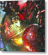 Ornaments Metal Print