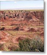 Painted Desert 0249 Metal Print
