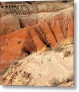 Painted Desert 3 Metal Print