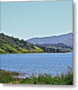 Perfect Spring Day Metal Print