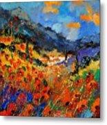 Provence 459020 Metal Print
