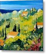 Provence 459070 Metal Print