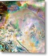 Rainbows And Seaweed Metal Print