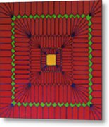 Rfb0639 Metal Print