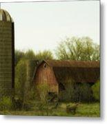 Rural Americana-02 Metal Print