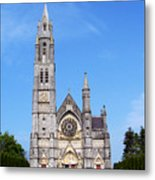 Sacred Heart Church Roscommon Ireland Metal Print