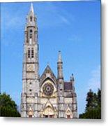Sacred Heart Church Roscommon Ireland Metal Print