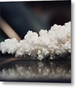 Salt Without Pepper Metal Print