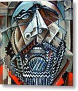 Sean Poole Metal Print